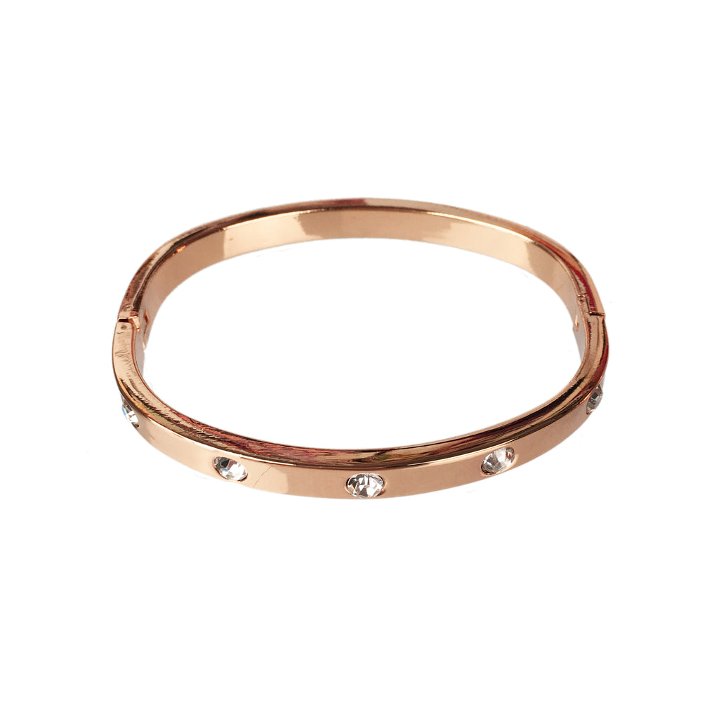 Love Affair Bangle - www.sparklingjewellery.com