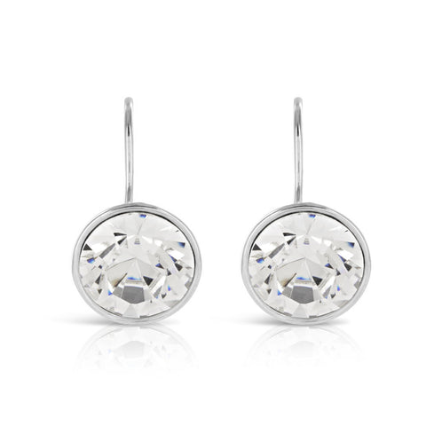 Bling Crystal Earrings - www.sparklingjewellery.com