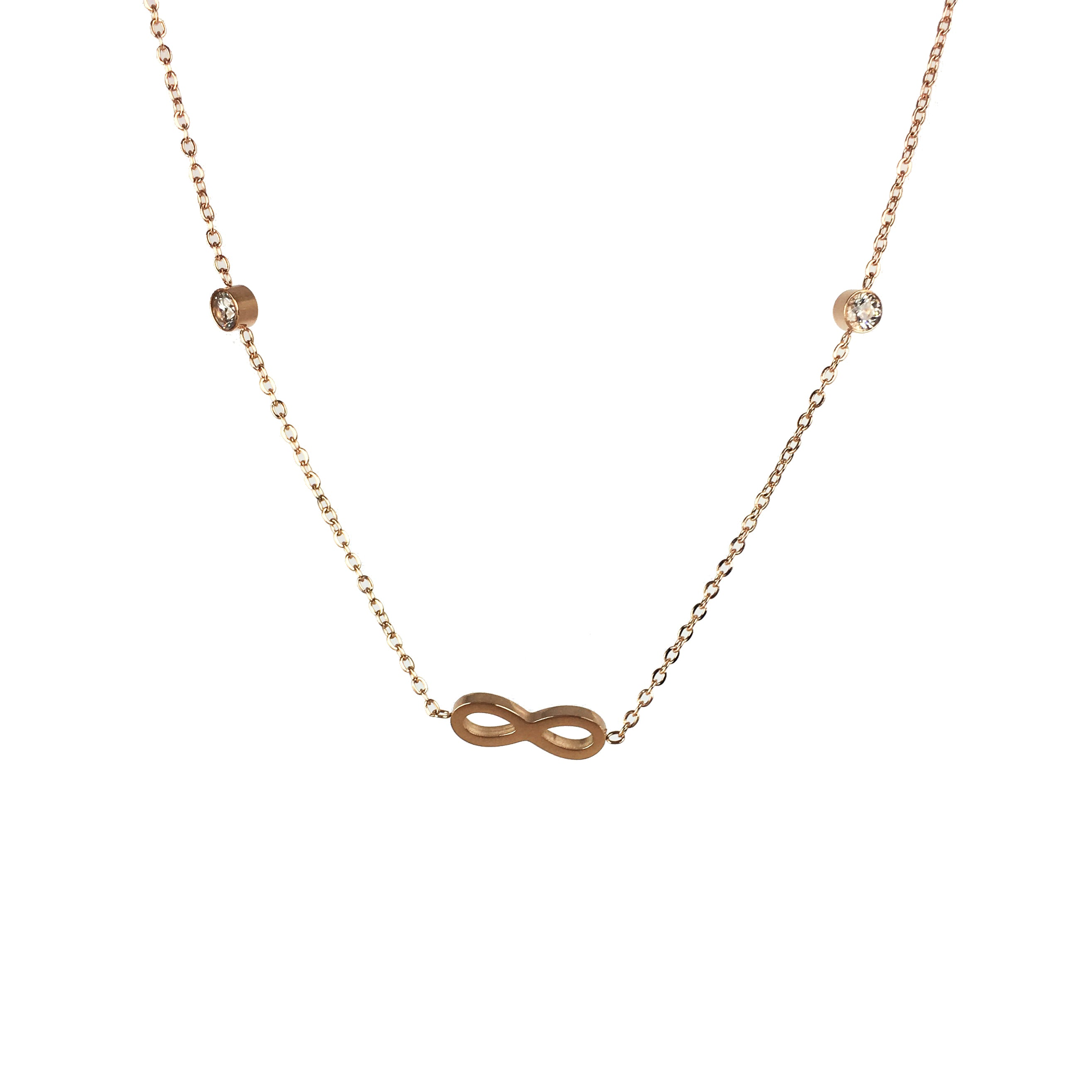 phillips infinity large house diamond pendant necklace affair