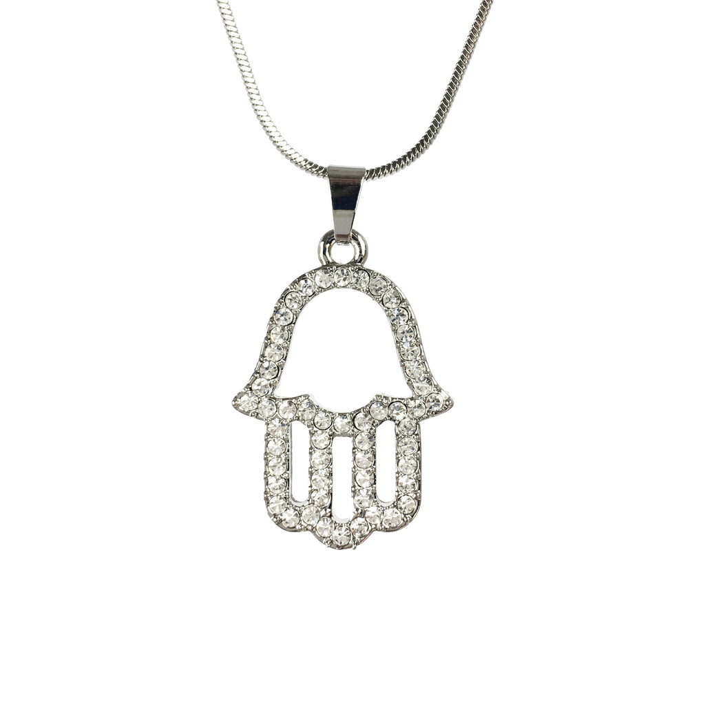 Hans of Hansa Necklace - www.sparklingjewellery.com