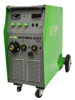 Outlet Sale MIG 200Y 3 in 1 Combo Welder