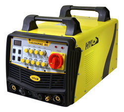Outlet Sale TIG200P AC-DC ANALOG Welder