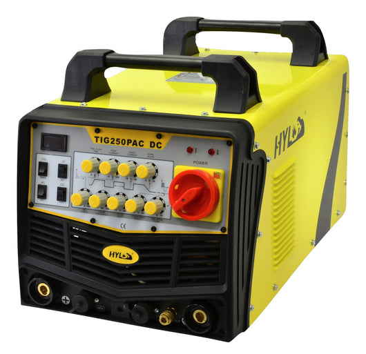 Outlet Sale TIG 250P ANALOG TIG Welder