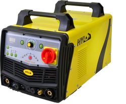 TIG 250P DIGITAL TIG Welder