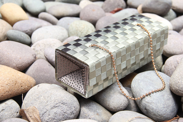 Grey Metamorphosis Clutch