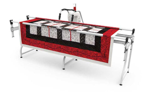 Grace SR2 Machine Quilting Frame – Precision Sewing