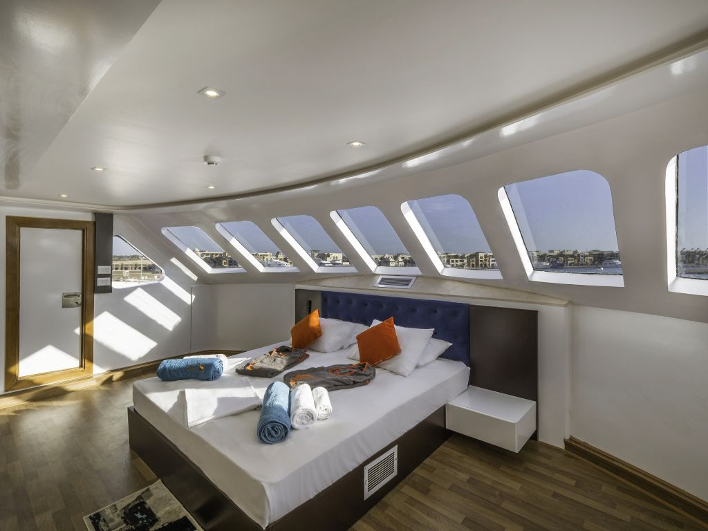 Our 2020 liveaboard dates released
