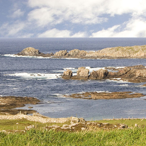 Donegal & Malin Head & Boat Trips