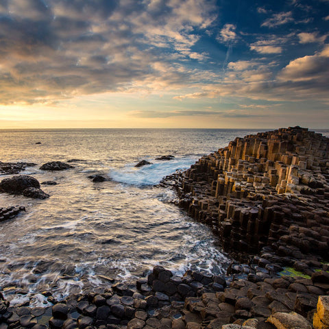 Giant's Causeway Boat Trips