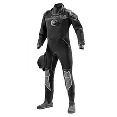 Drysuits - Neoprene