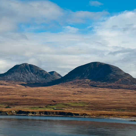 Scottish Island Boat Trips