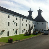 Boat Trip to Islay and the Ardbeg Distillery