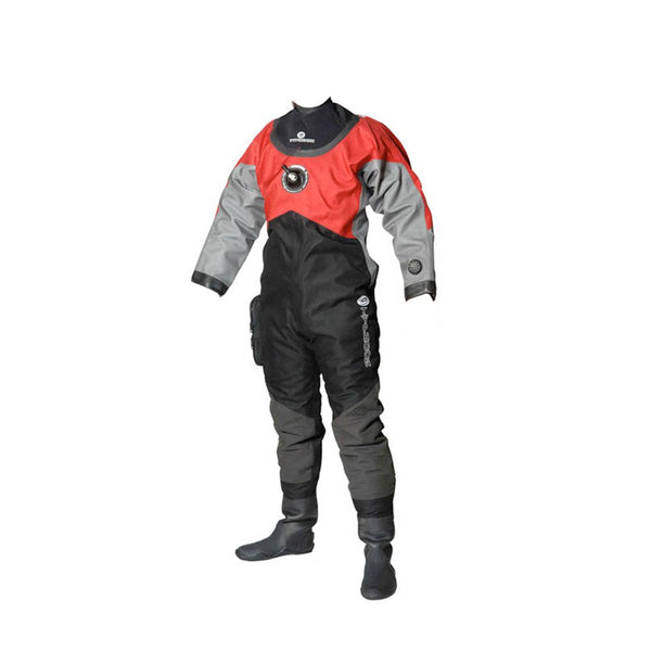 TYPHOON TRX TRI-LAMINATE DRYSUIT