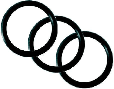 CYLINDER VALVE O RINGS