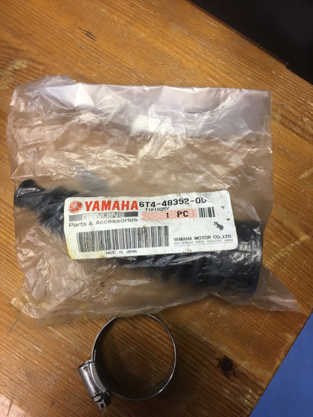 YAMAHA BELLOWS 6T4-48392-00