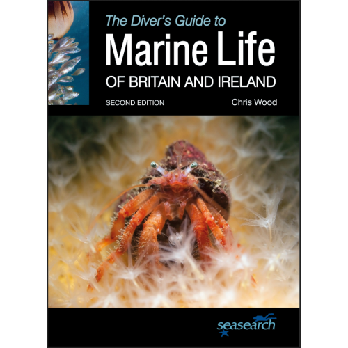 Marine Life of Britain and Ireland 2nd edition