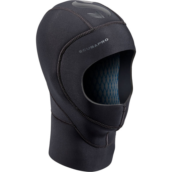 NovaScotia/ Everdry 6/4mm Diving Hood