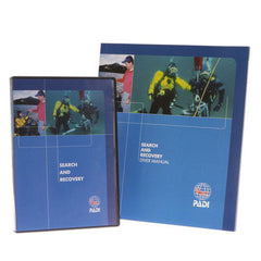 Search and Recovery Diver Crewpack