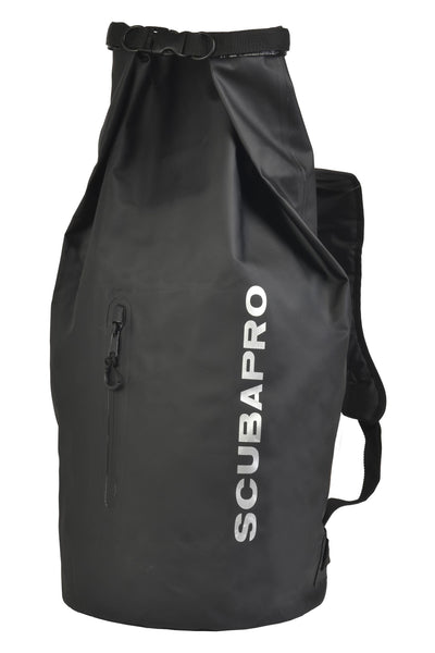 SCUBAPRO Maxi and Mini dry bags
