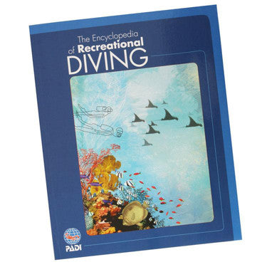 PADI Encyclopaedia of Recreational Diving
