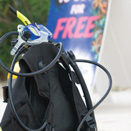 PADI Equipment Specialist Course