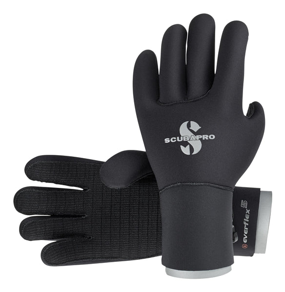 Scubapro Everflex 5mm/3mm GLOVES
