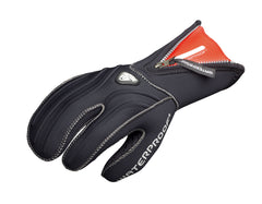 WATERPROOF G1 5MM MITTEN