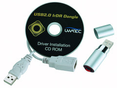 UWATEC INFRARED INTERFACE (IRDA)