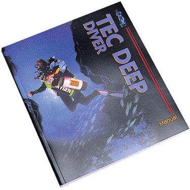 PADI Tec Deep Diver DVD Manual