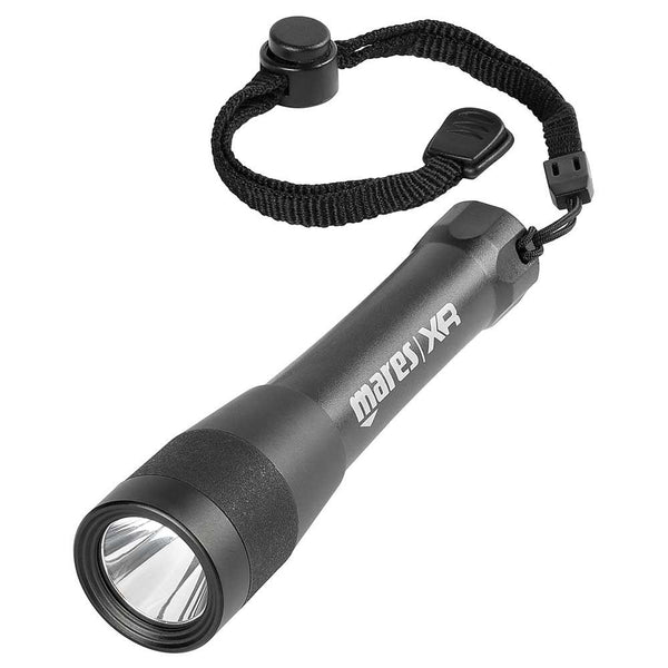 Mares XR Backup Torch