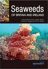 Seaweeds of Britain & Ireland
