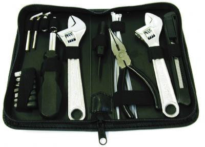 Miniature SCUBA Divers Tool Kit