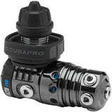 Scubapro MK25 EVO/A700 Carbon Tech Black