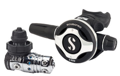 SCUBAPRO Hydros Pro BCD and MK25/S600/R195 Package