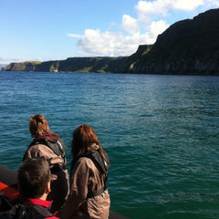 Rathlin Island and Giants Causeway Coast Boat Trip from Portstewart/Portrush