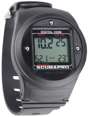 SCUBAPRO DIGITAL 330 WRIST