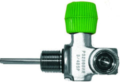 "3/4"" SINGLE OUTLET CROSS FLOW VALVE"