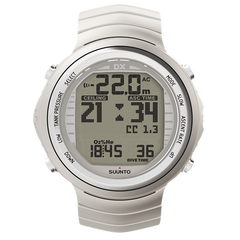 Suunto DX with Transmitter Offer.