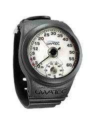 UWATEC ANALOGUE WRIST DEPTH GAUGE