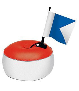 SURFACE MARKER BUOY (PVC)
