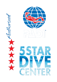 Padi Five Dive Centre