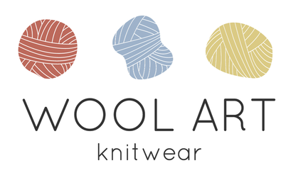 wool art knitwear