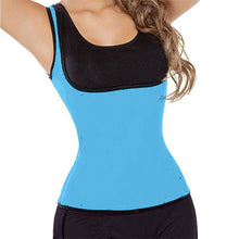 Women Neoprene Zipper Shapewear