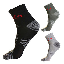 3Pairs Short Low-Cut Quick-Dry Socks