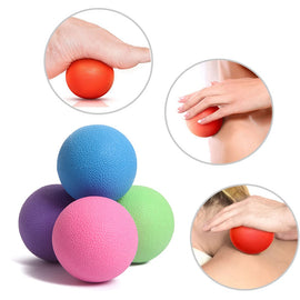 Therapy Trigger Full Body Exercise Sports Crossfit Yoga Balls