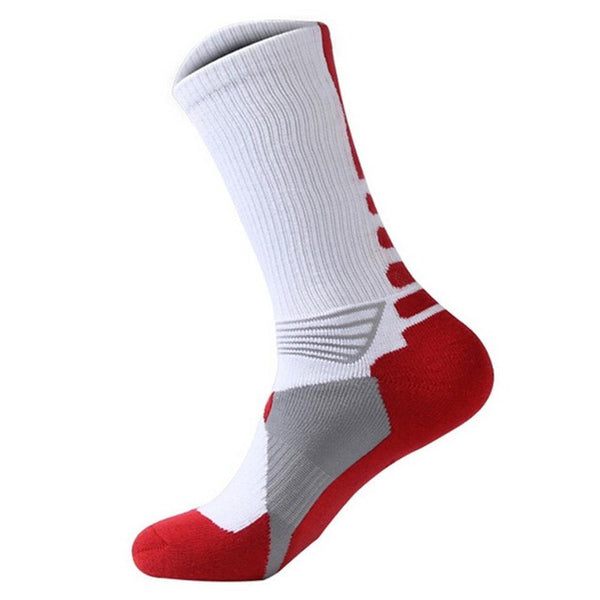 1 pair Professional Soft Breathable  Stretchable Socks
