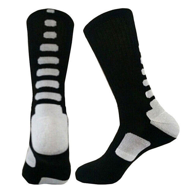 1 pair Autumn Winter Socks Men Long Casual Socks