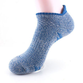 Thick Cashmere Wool Socks Breathable Creative thick terry compression socks