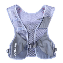 Lightweight Running Backpack Outdoor Hydration Vest Pack