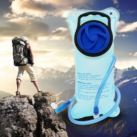 Camping Hiking Running 2L Hydration Bag